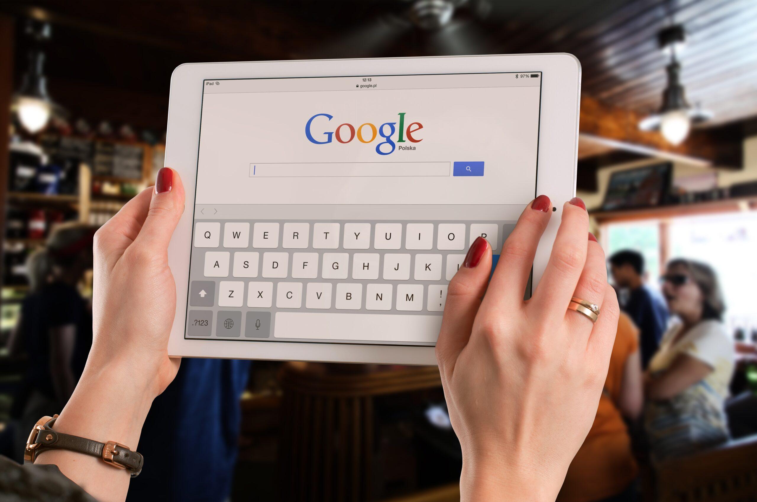 Une agence de référencement en Moselle découvre le secret d'Internet !