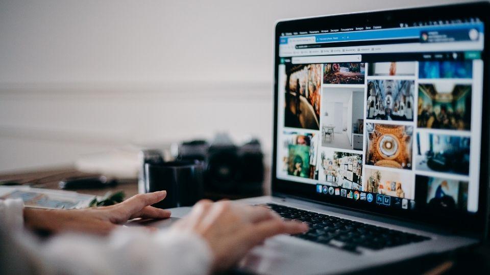 Création site web en Lorraine