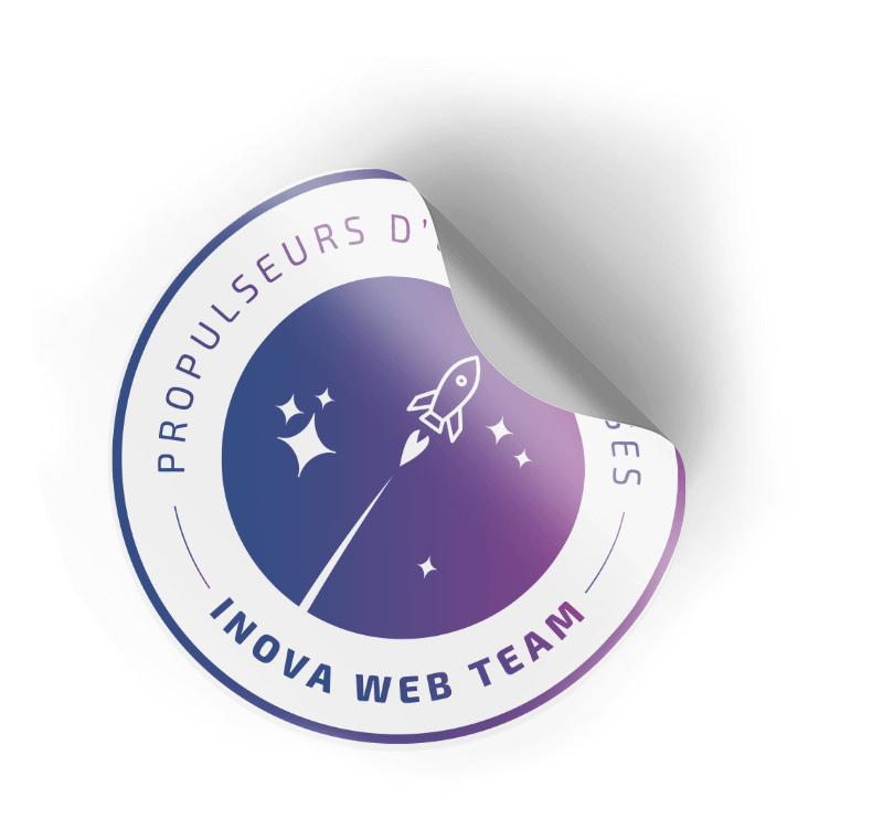 Inova Web Team - propulseurs d'entreprise